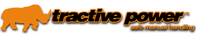 Tractive Power Logo