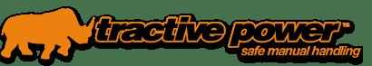 Tractive Power Logo