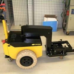 Tractive Vehicle mover