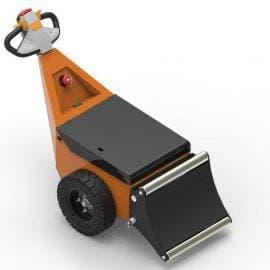 TP roller coupling