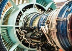aerospace engines - Tractive Power