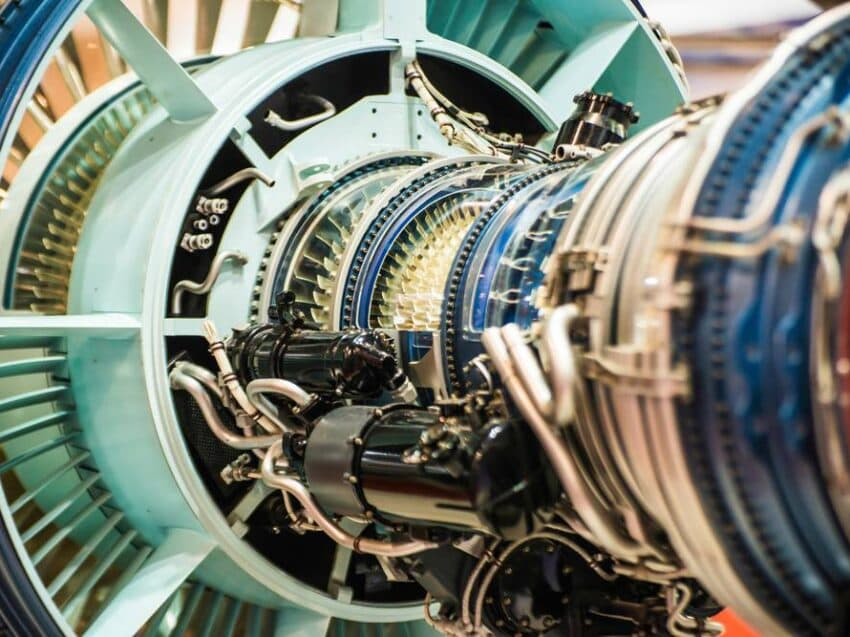 aerospace engines - Tractive Power